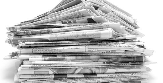 Communiqué de presse : article Corse Matin, données inexactes