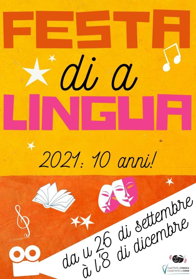 A festa di a lingua Corsa in lu Celavu Prunelli !!!
